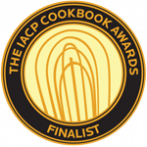 The Family Dinner Selected as ICAP Cookbook Award Finalist