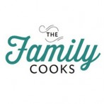 """The Family Cooks"" Now Available"
