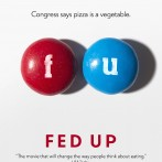 "New ""Fed Up"" Movie Poster Debuts"