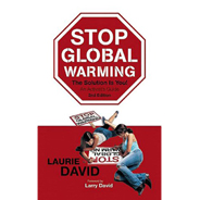 Stop Global Warming: The Solution is You